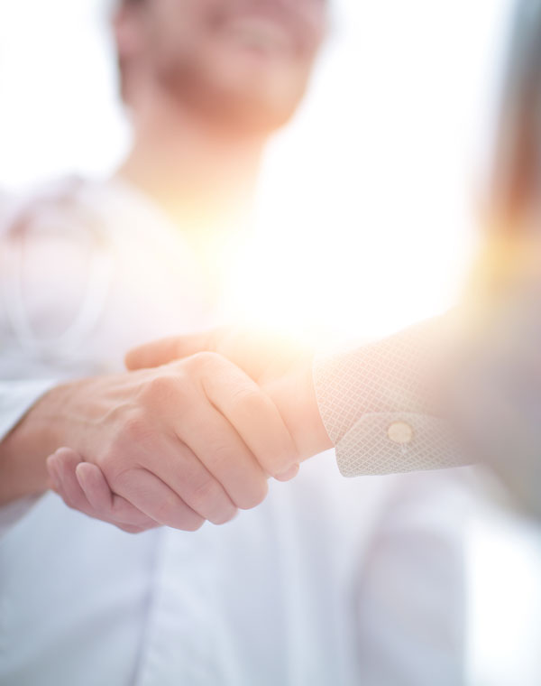generic handshake photo